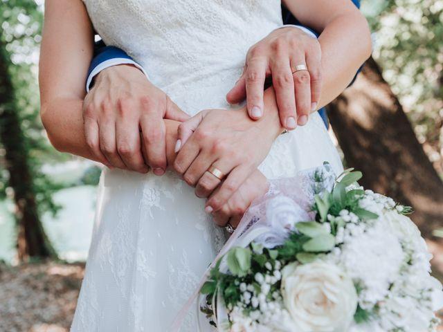 Il matrimonio di Luca e Annabella a Mogliano Veneto, Treviso 45