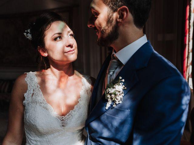 Il matrimonio di Luca e Annabella a Mogliano Veneto, Treviso 47