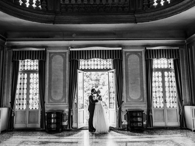 Il matrimonio di Luca e Annabella a Mogliano Veneto, Treviso 48