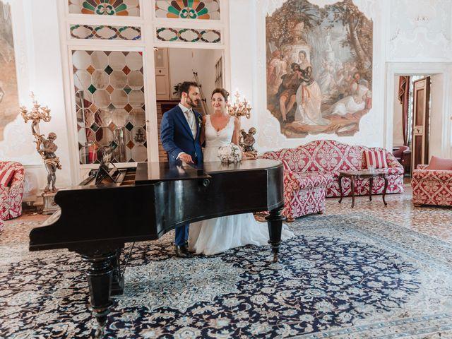 Il matrimonio di Luca e Annabella a Mogliano Veneto, Treviso 49