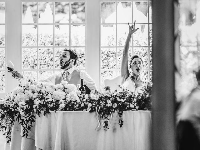 Il matrimonio di Luca e Annabella a Mogliano Veneto, Treviso 53