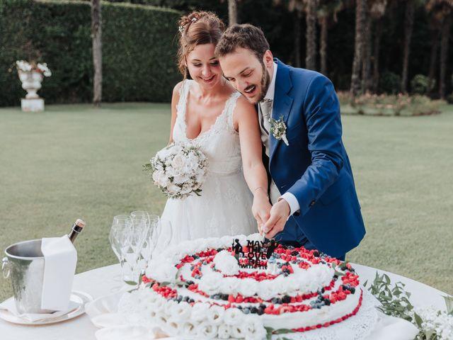 Il matrimonio di Luca e Annabella a Mogliano Veneto, Treviso 55