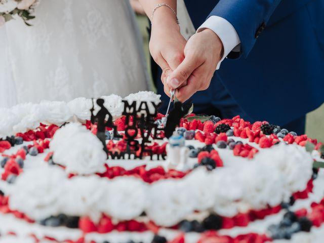 Il matrimonio di Luca e Annabella a Mogliano Veneto, Treviso 56