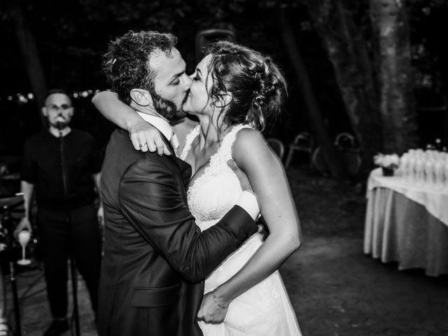 Il matrimonio di Luca e Annabella a Mogliano Veneto, Treviso 59
