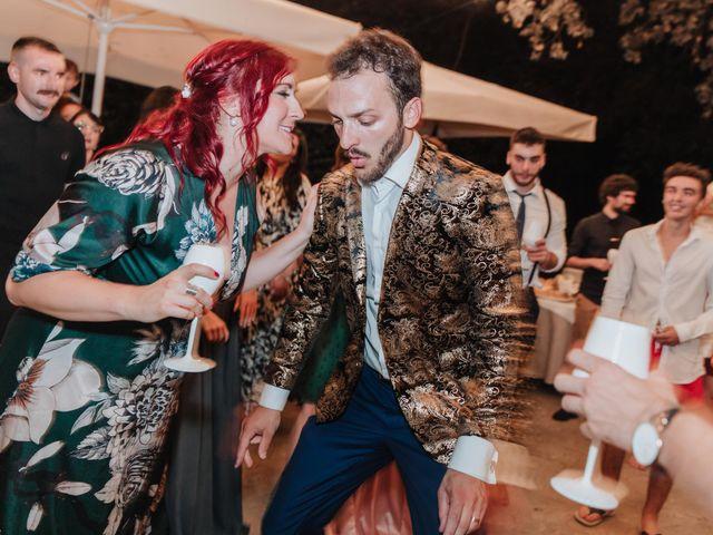 Il matrimonio di Luca e Annabella a Mogliano Veneto, Treviso 62