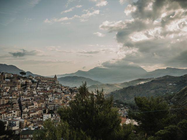 Il matrimonio di Vito e Maddalena a Ciminna, Palermo 3