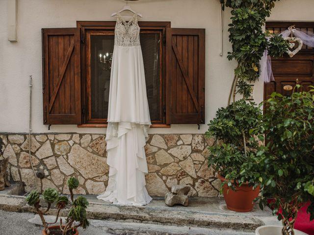 Il matrimonio di Vito e Maddalena a Ciminna, Palermo 4