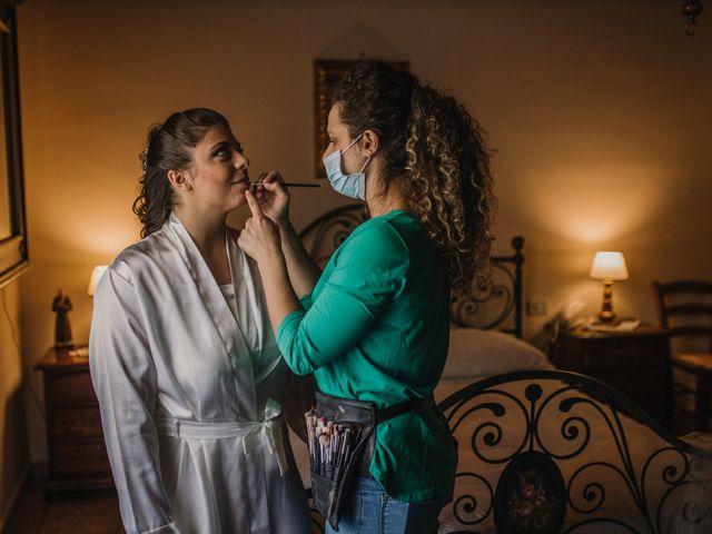 Il matrimonio di Vito e Maddalena a Ciminna, Palermo 6