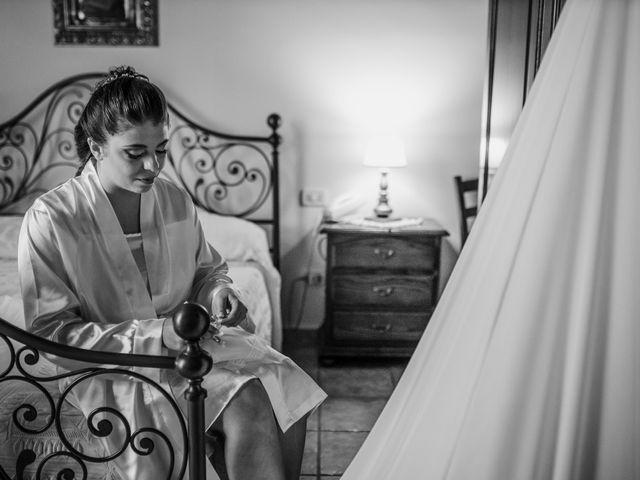 Il matrimonio di Vito e Maddalena a Ciminna, Palermo 7