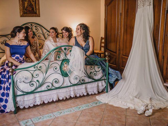 Il matrimonio di Vito e Maddalena a Ciminna, Palermo 8