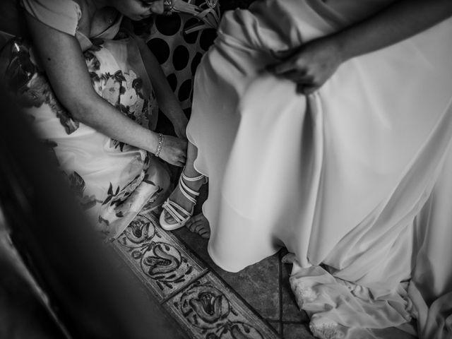 Il matrimonio di Vito e Maddalena a Ciminna, Palermo 16