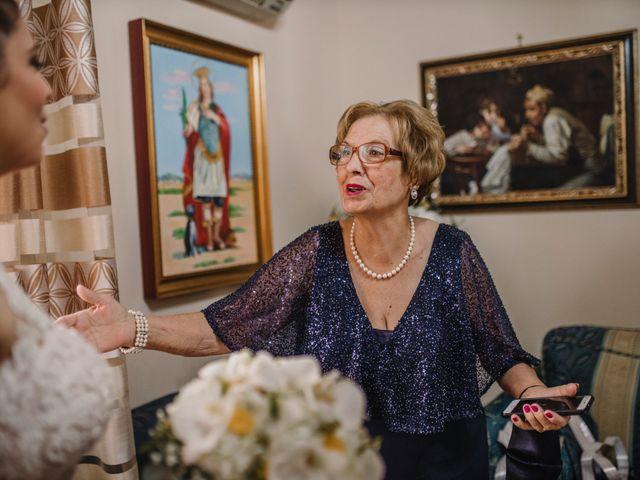 Il matrimonio di Vito e Maddalena a Ciminna, Palermo 19
