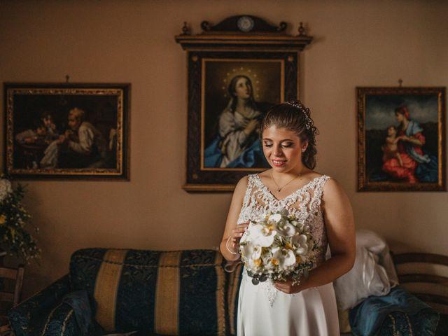 Il matrimonio di Vito e Maddalena a Ciminna, Palermo 20