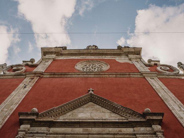 Il matrimonio di Vito e Maddalena a Ciminna, Palermo 21
