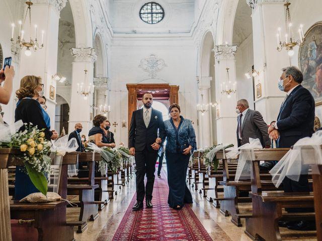 Il matrimonio di Vito e Maddalena a Ciminna, Palermo 22