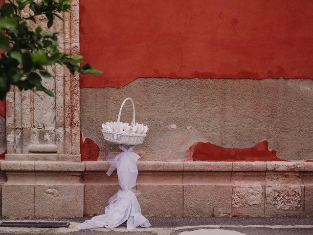 Il matrimonio di Vito e Maddalena a Ciminna, Palermo 23