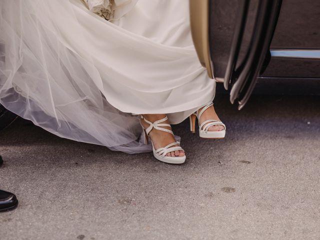 Il matrimonio di Vito e Maddalena a Ciminna, Palermo 24