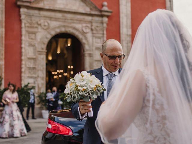 Il matrimonio di Vito e Maddalena a Ciminna, Palermo 25