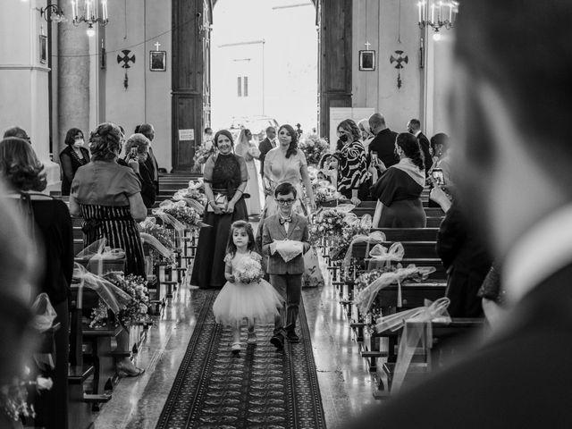 Il matrimonio di Vito e Maddalena a Ciminna, Palermo 27