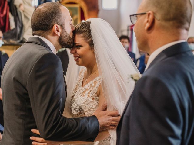 Il matrimonio di Vito e Maddalena a Ciminna, Palermo 28