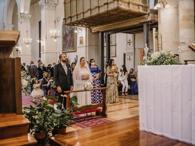 Il matrimonio di Vito e Maddalena a Ciminna, Palermo 29