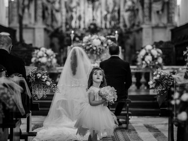 Il matrimonio di Vito e Maddalena a Ciminna, Palermo 30