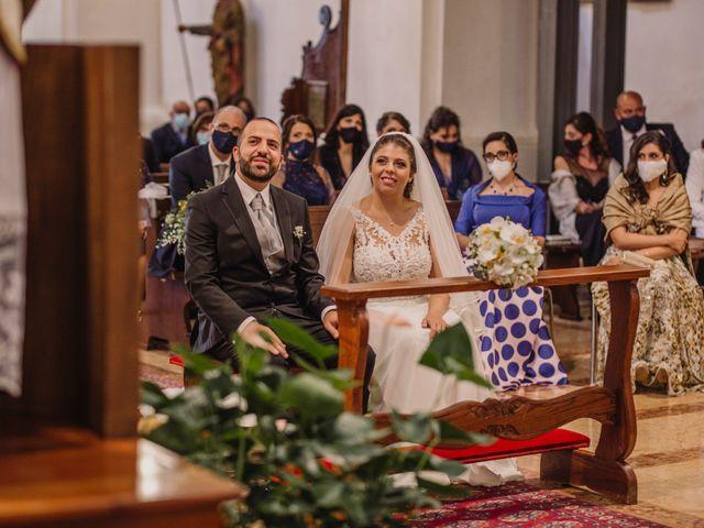 Il matrimonio di Vito e Maddalena a Ciminna, Palermo 31