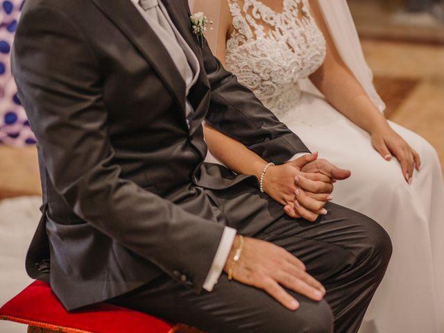 Il matrimonio di Vito e Maddalena a Ciminna, Palermo 32