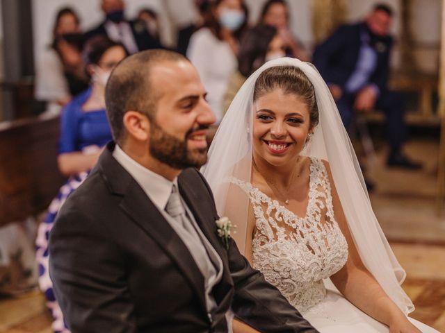 Il matrimonio di Vito e Maddalena a Ciminna, Palermo 33