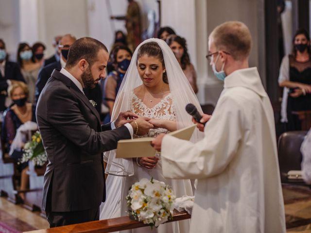 Il matrimonio di Vito e Maddalena a Ciminna, Palermo 35