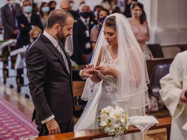 Il matrimonio di Vito e Maddalena a Ciminna, Palermo 36