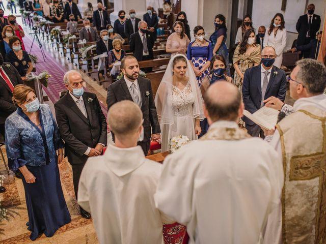 Il matrimonio di Vito e Maddalena a Ciminna, Palermo 37