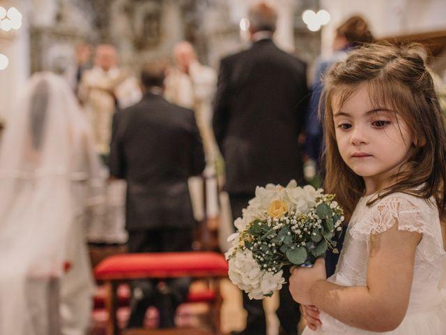 Il matrimonio di Vito e Maddalena a Ciminna, Palermo 38
