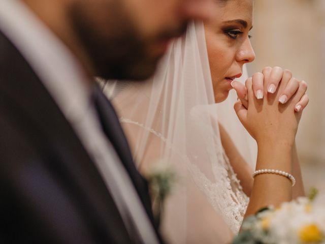 Il matrimonio di Vito e Maddalena a Ciminna, Palermo 39