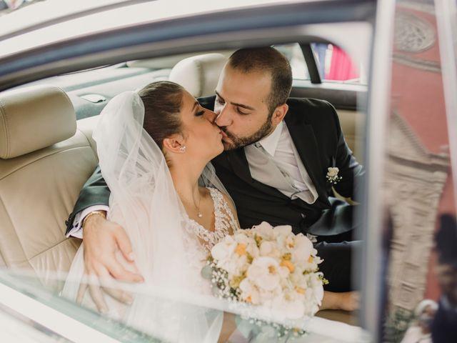 Il matrimonio di Vito e Maddalena a Ciminna, Palermo 43