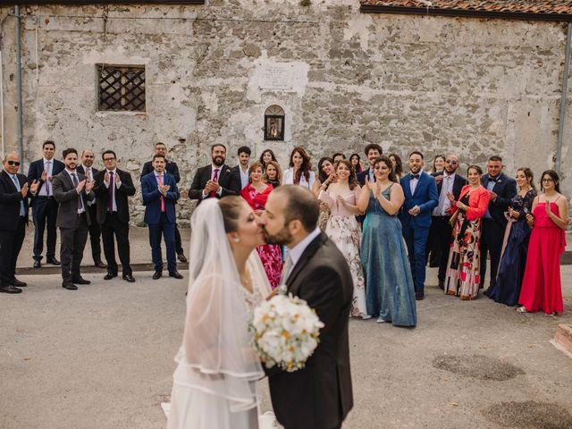 Il matrimonio di Vito e Maddalena a Ciminna, Palermo 44
