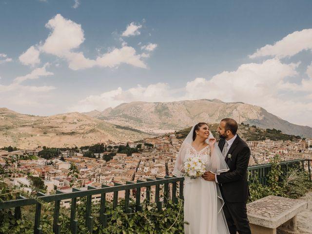 Il matrimonio di Vito e Maddalena a Ciminna, Palermo 45