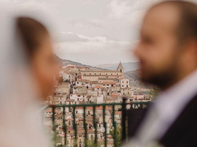 Il matrimonio di Vito e Maddalena a Ciminna, Palermo 46