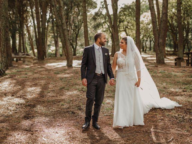 Il matrimonio di Vito e Maddalena a Ciminna, Palermo 49