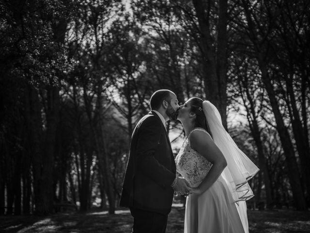 Il matrimonio di Vito e Maddalena a Ciminna, Palermo 50