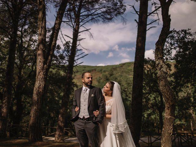 Il matrimonio di Vito e Maddalena a Ciminna, Palermo 51
