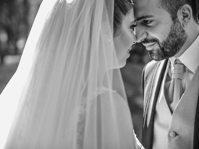 Il matrimonio di Vito e Maddalena a Ciminna, Palermo 52