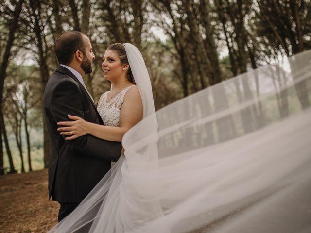 Il matrimonio di Vito e Maddalena a Ciminna, Palermo 2