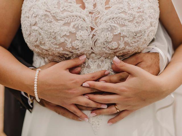 Il matrimonio di Vito e Maddalena a Ciminna, Palermo 53