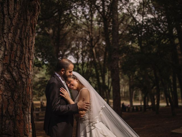 Il matrimonio di Vito e Maddalena a Ciminna, Palermo 54