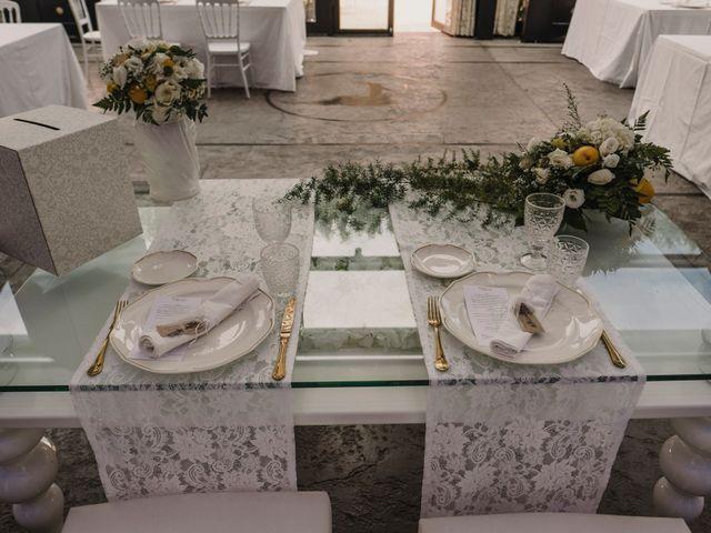 Il matrimonio di Vito e Maddalena a Ciminna, Palermo 57
