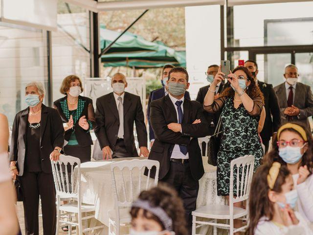 Il matrimonio di Vito e Maddalena a Ciminna, Palermo 59