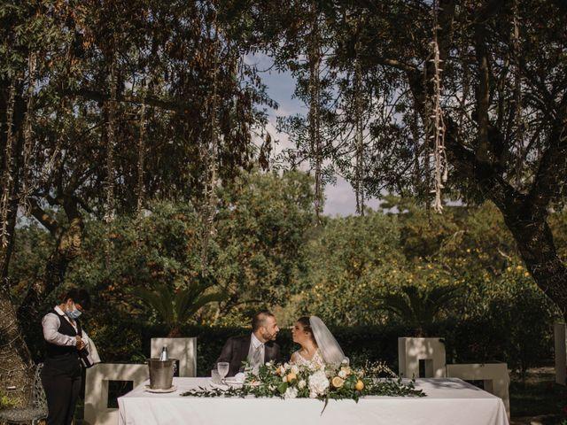 Il matrimonio di Vito e Maddalena a Ciminna, Palermo 61