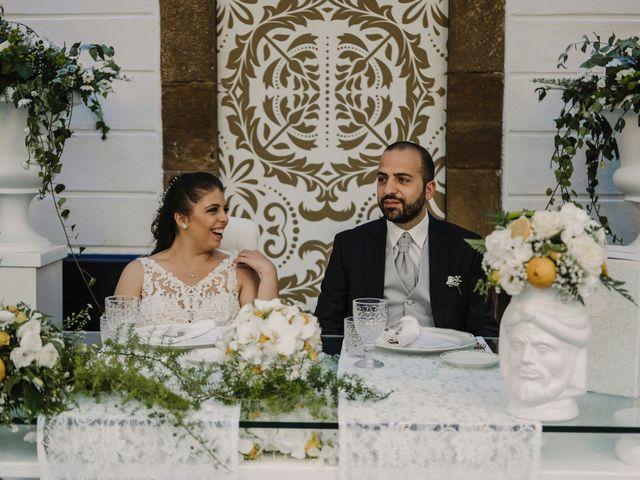 Il matrimonio di Vito e Maddalena a Ciminna, Palermo 64