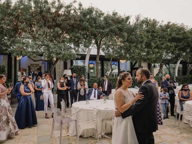 Il matrimonio di Vito e Maddalena a Ciminna, Palermo 65